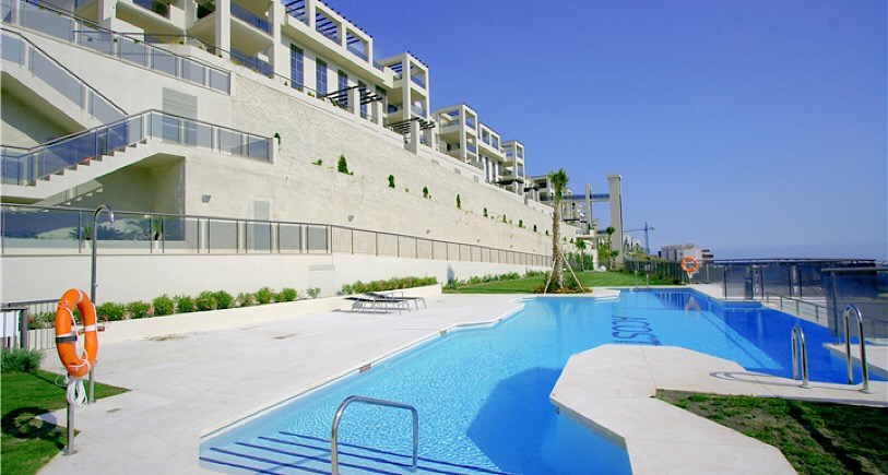 Apartment for sale Los Flamingos R3140623