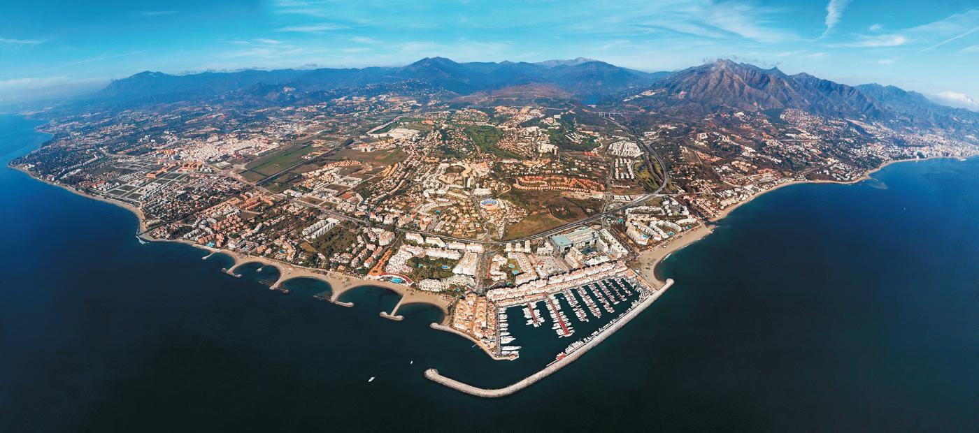 Apartments for sale Marbella
