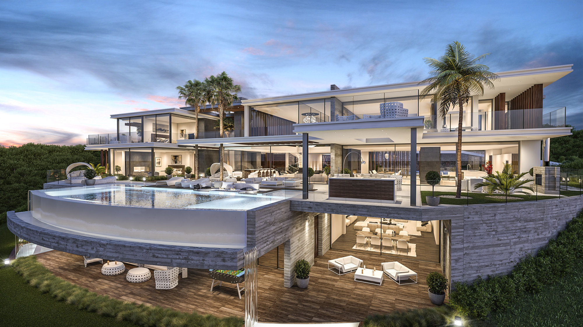 off plan properties for sale marbella