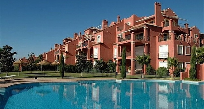 Apartment for sale Torre Halcones R2480945