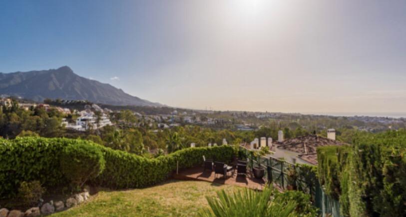 Apartment for sale Nueva Andalucia R3161065
