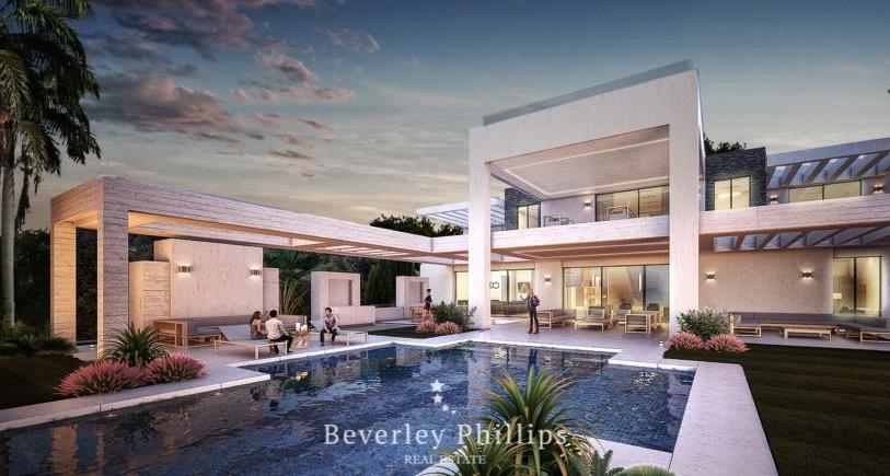 Flamingos 130 Luxury Villa