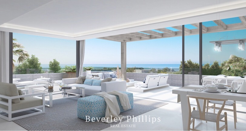 The Residences Estepona