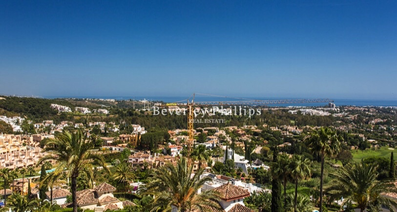 Apartment for sale Marbella Nueva Andalucia