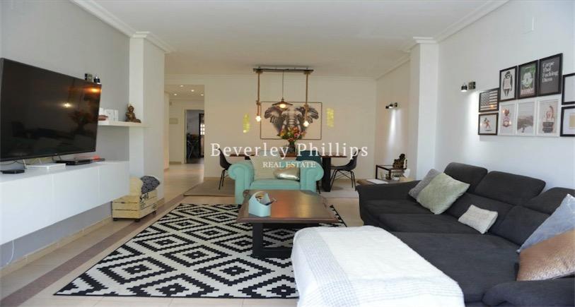 Apartment for sale Nueva Andalucia