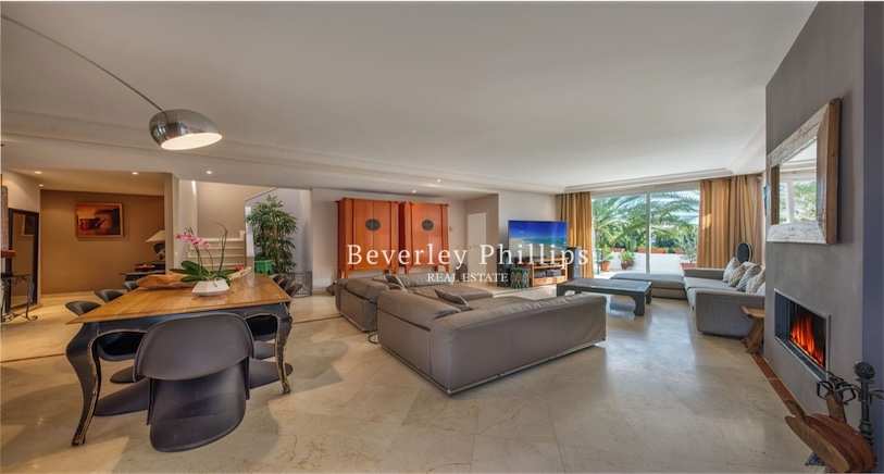 Premium Penthouse close to Puerto Banus