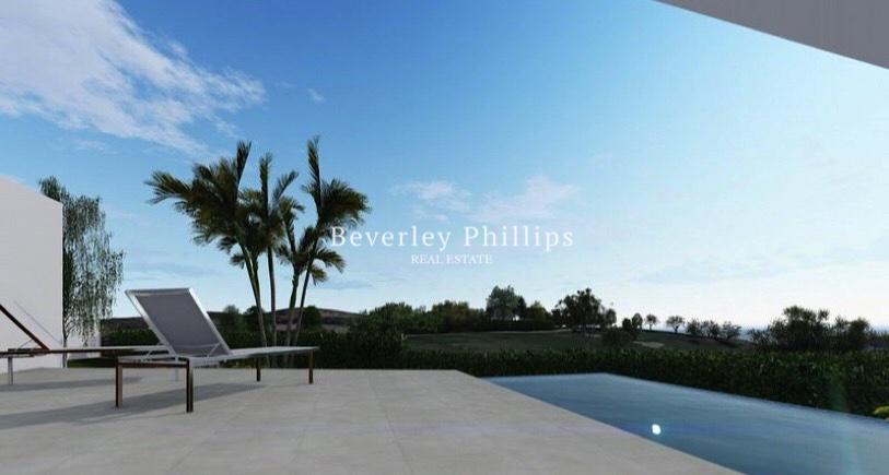 New Build Villas La Duquesa