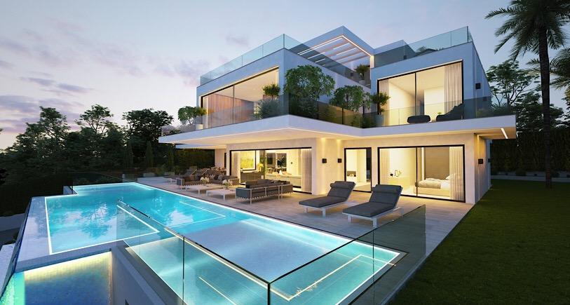 Villa for sale La Reserva Sotogrande