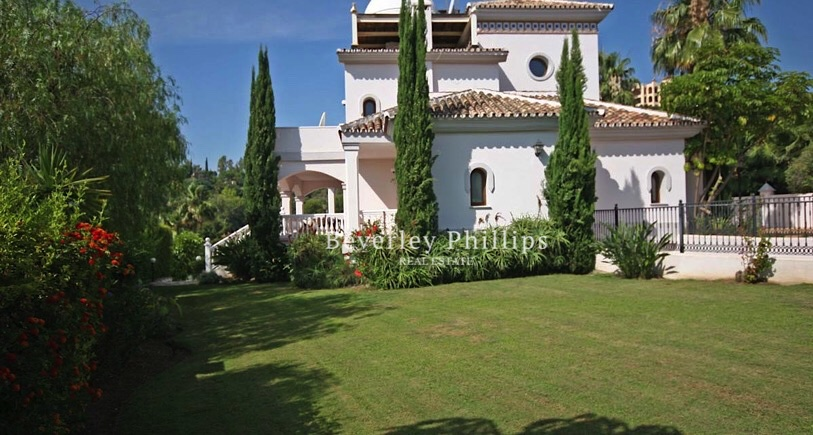 Villa for sale La Quinta