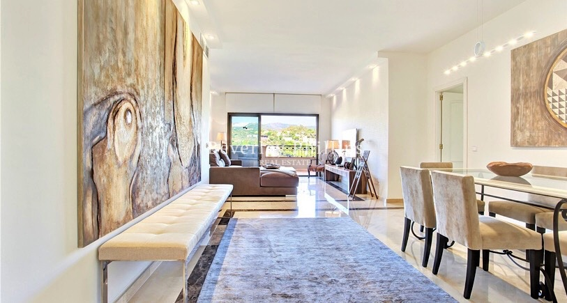 3 Bedroom Apartment Rio Real