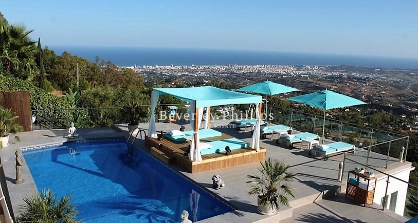 Villa for sale Mijas R2852969