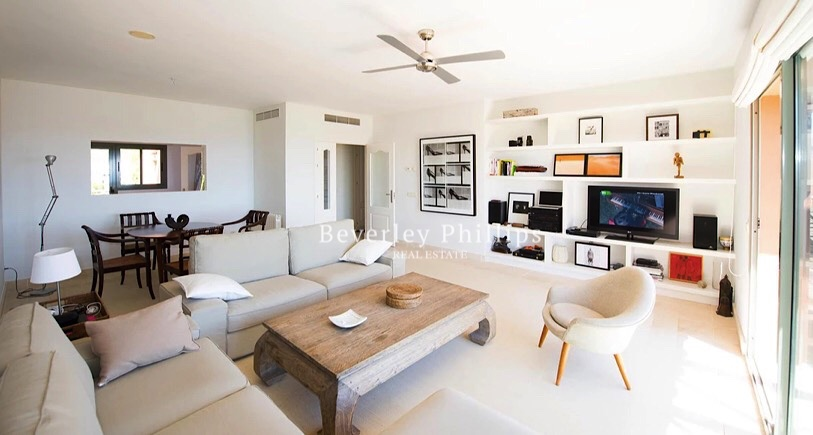 3 Bedroom Penthouse for sale Royal Flamingos