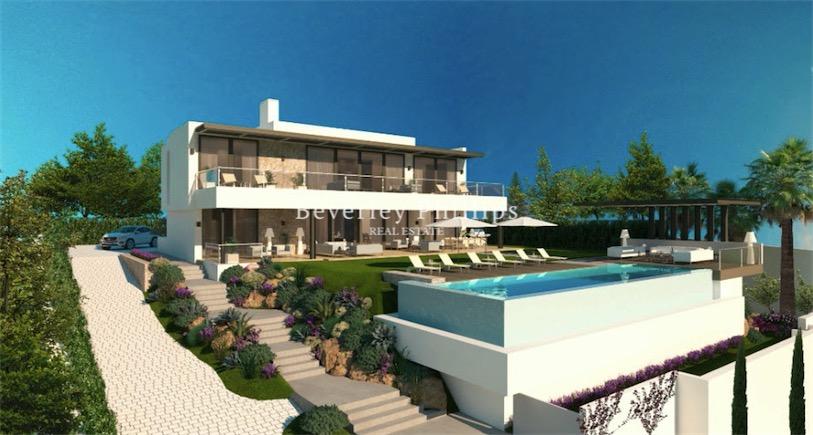 Villa for sale Capanes del Golf