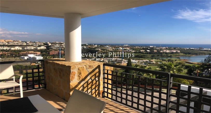 2 Bedroom apartment for sale Alanda Flamingos