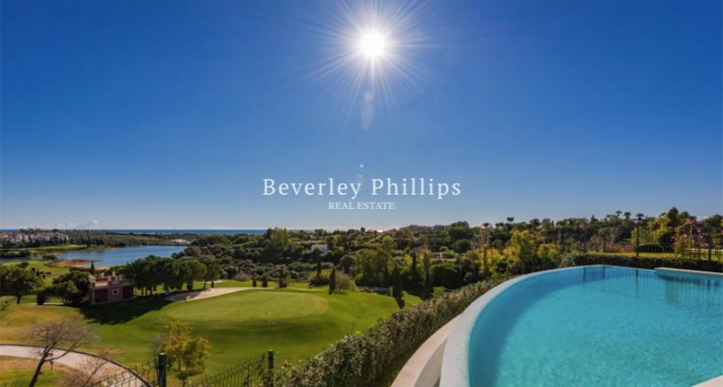 Villa for sale in Los Flamingos Benahavis