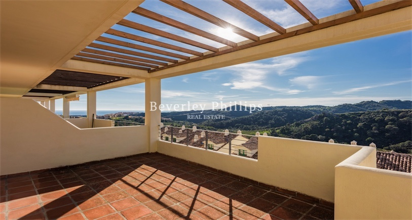 Apartments for sale La Resina, Selwo, Estepona