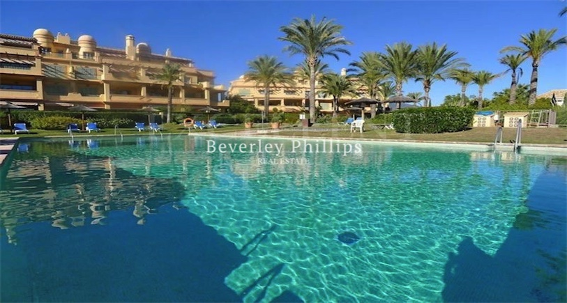 Apartment for sale Four Seasons Los Flamingos Resort