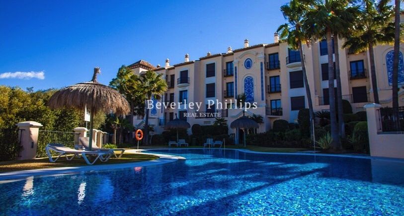 Apartment for sale La Quinta