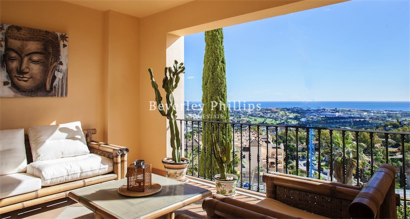 Apartment for sale La Quinta