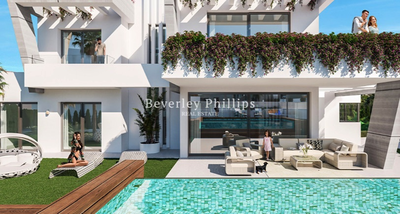 Banus Bay Residences