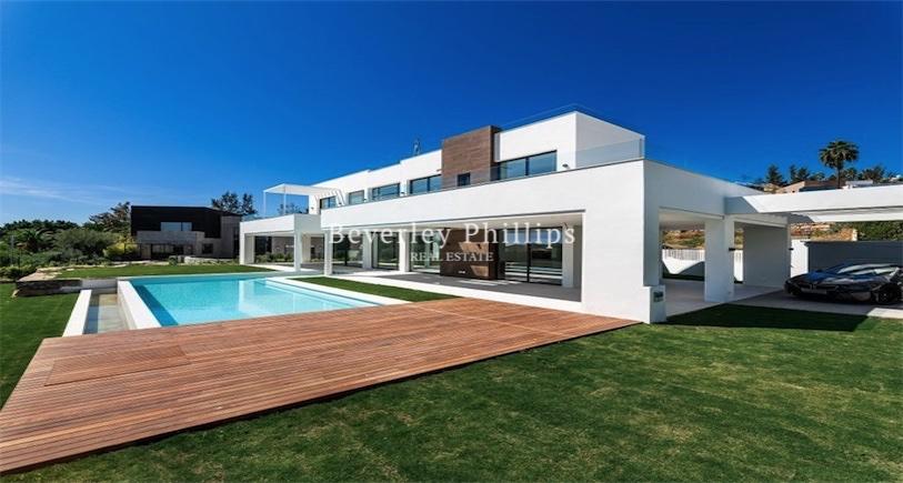 Villa Antoni