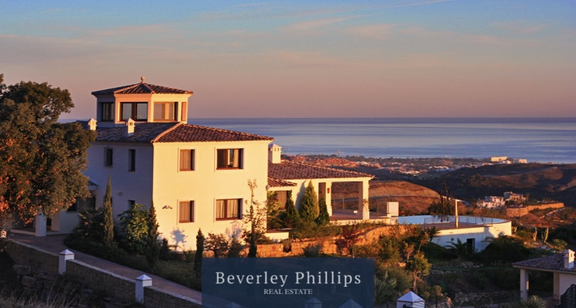 Reduced Villa Marbella Club